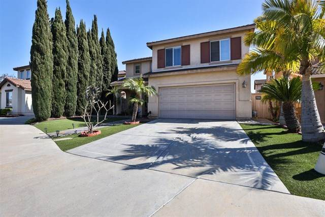 1606 Greenfield Court, Chula Vista, CA 91913 (#PTP2102621) :: Team Forss Realty Group