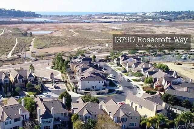 13790 Rosecroft Way, San Diego, CA 92130 (#NDP2104211) :: Dannecker & Associates