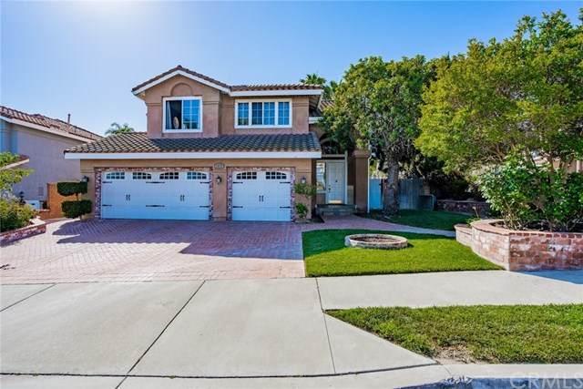1475 Tiverton Way, Corona, CA 92882 (#IG21081509) :: Wannebo Real Estate Group