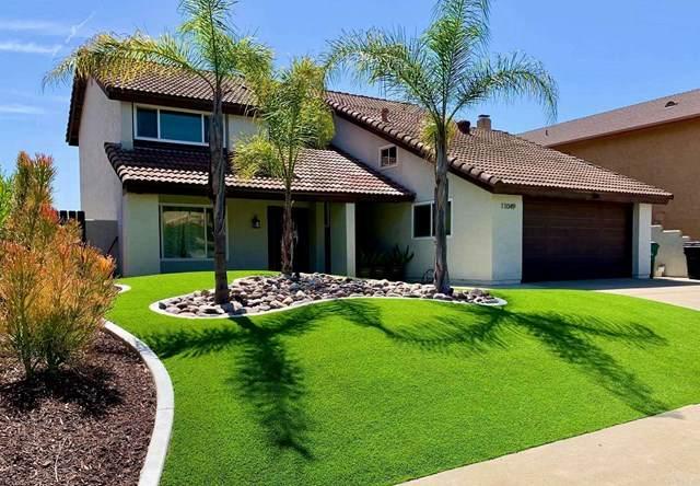 11049 Via Temprano, San Diego, CA 92124 (#NDP2104443) :: Yarbrough Group