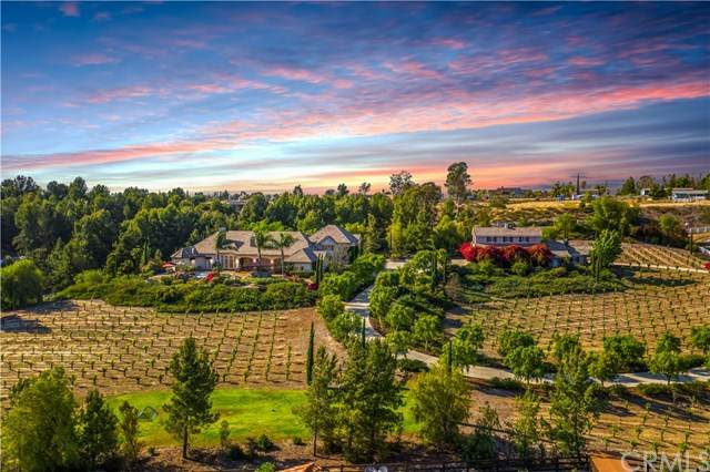 41105 Mesa Verde Circle, Temecula, CA 92592 (#SW21083661) :: Wannebo Real Estate Group