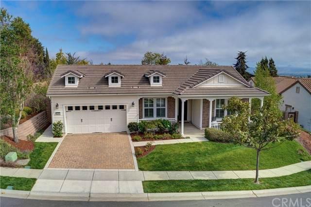 1775 Louise Lane, Nipomo, CA 93444 (#PI21090333) :: The Stein Group