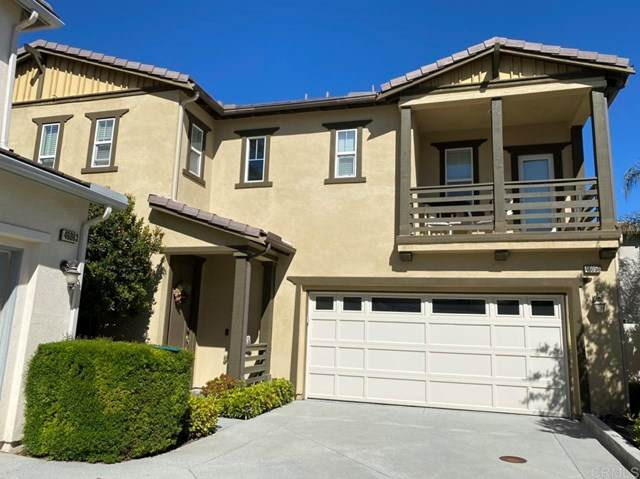 46059 Rocky Trail Lane #124, Temecula, CA 92592 (#PTP2102922) :: The Legacy Real Estate Team