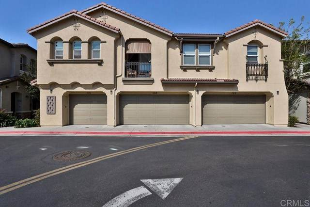 425 S Meadowbrook Drive #102, San Diego, CA 92114 (#PTP2103022) :: The Legacy Real Estate Team