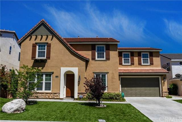 35684 Poplar Crest Road, Wildomar, CA 92595 (#SW21085640) :: SunLux Real Estate