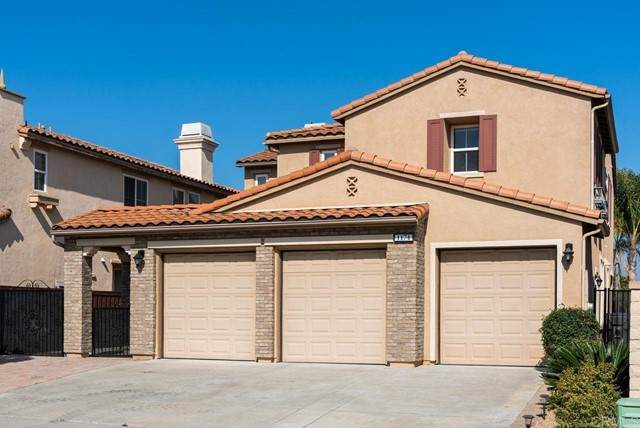 1174 Tee St., Oceanside, CA 92057 (#NDP2104995) :: SD Luxe Group
