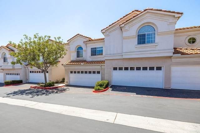 1867 Matin Circle #114, San Marcos, CA 92069 (#NDP2104999) :: PURE Real Estate Group