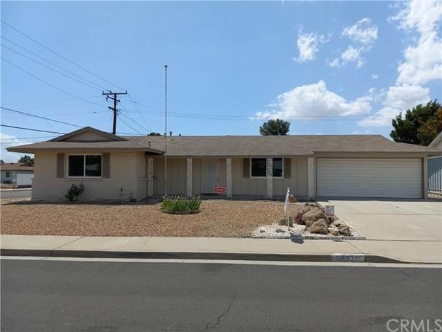 28931 Glen Oaks Drive, Menifee, CA 92586 (#SW21098639) :: PURE Real Estate Group