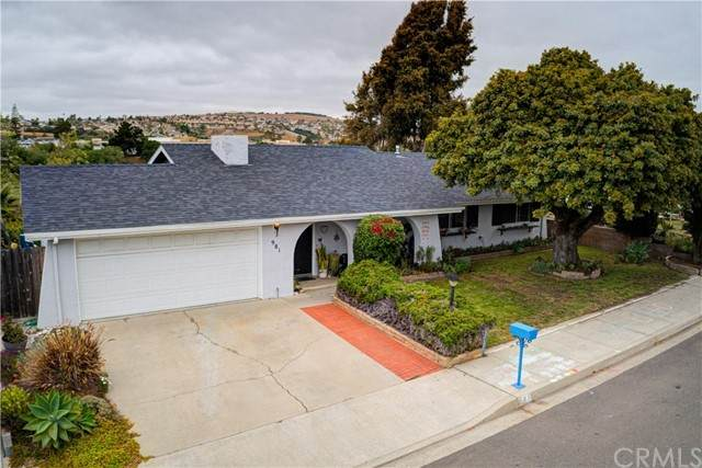 981 Front Street, Grover beach, CA 93433 (#PI21101996) :: Keller Williams - Triolo Realty Group