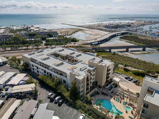 1019 Costa Pacifica Way #1107, Oceanside, CA 92054 (#NDP2105412) :: Team Forss Realty Group
