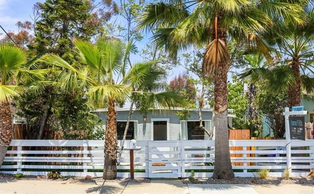 2523 Tuberose Street, San Diego, CA 92105 (#NDP2105785) :: Keller Williams - Triolo Realty Group