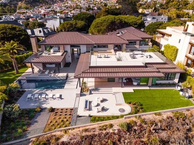 33 Smithcliffs Road, Laguna Beach, CA 92651 (#OC21113452) :: SunLux Real Estate