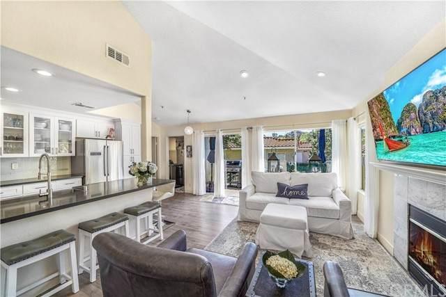 189 Cinnamon Teal, Aliso Viejo, CA 92656 (#LG21115155) :: SunLux Real Estate