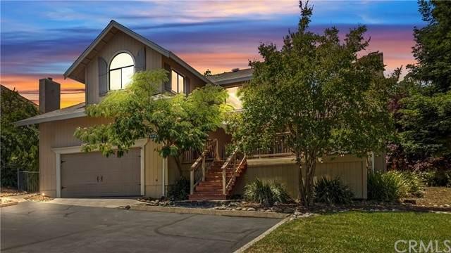 14927 Lago Drive, Rancho Murieta, CA 95683 (#LC21115516) :: The Stein Group