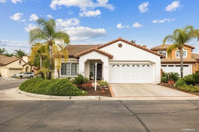 8602 Paseo Del Rey, Santee, CA 92071 (#PTP2103701) :: PURE Real Estate Group