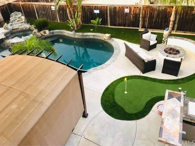 23645 Morning Glory Drive, Murrieta, CA 92562 (#IV21122098) :: PURE Real Estate Group