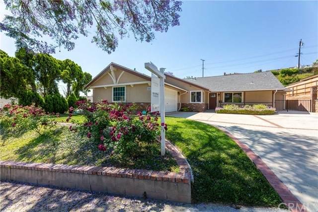 16366 Grayville Drive, La Mirada, CA 90638 (#PW21123375) :: Wannebo Real Estate Group