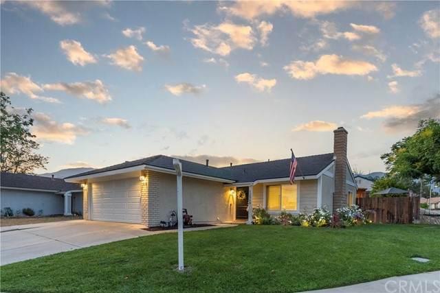 12568 Nasturtium Drive, Rancho Cucamonga, CA 91739 (#CV21128076) :: San Diego Area Homes for Sale