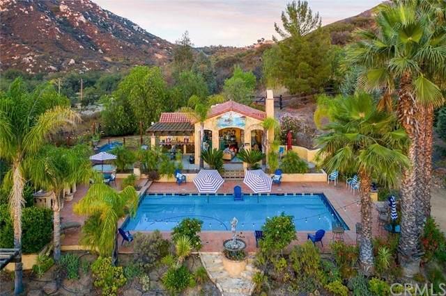 42800 Tenaja Road, Murrieta, CA 92562 (#SW21139475) :: Solis Team Real Estate