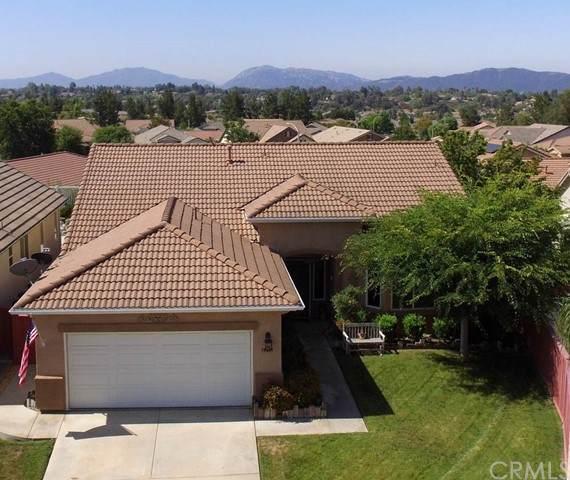 30211 Iron Horse Drive, Murrieta, CA 92563 (#SW21145072) :: Carrie Filla & Associates