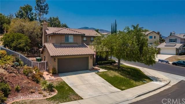 27489 Kensington Drive, Corona, CA 92883 (#IG21153592) :: Wannebo Real Estate Group