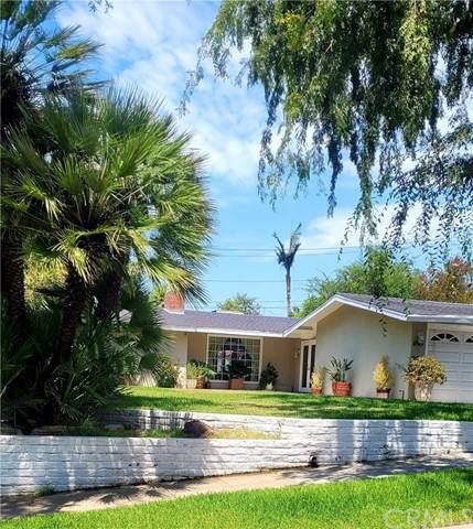 1145 Hastings Ranch Drive, Pasadena, CA 91107 (#BB21156975) :: The Todd Team Realtors