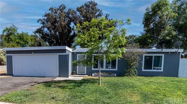 1837 Calle Tijera, Vista, CA 92084 (#SW21159229) :: Solis Team Real Estate