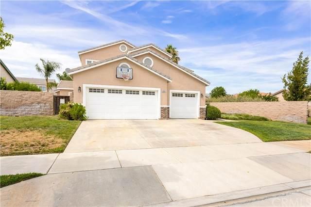 3540 Coronado Avenue, Hemet, CA 92545 (#SW21154053) :: PURE Real Estate Group