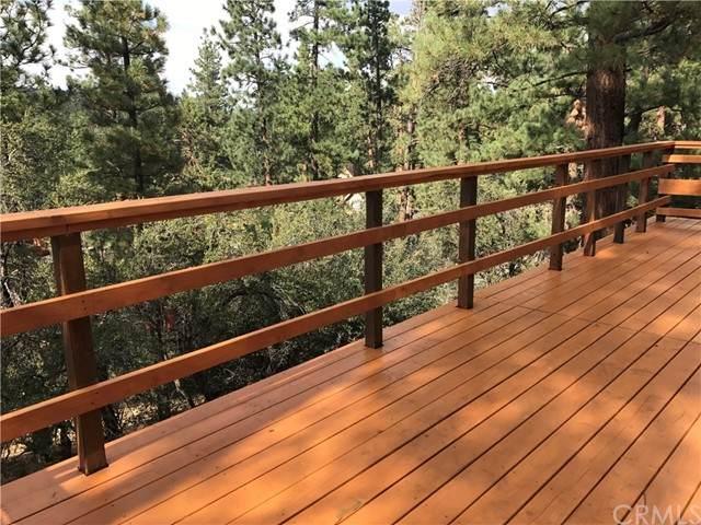 405 Sheridan Drive, Big Bear, CA 92314 (#TR21164288) :: Wannebo Real Estate Group