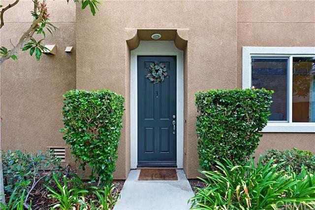 27435 Larabee Court #3, Murrieta, CA 92562 (#SW21157637) :: Wannebo Real Estate Group