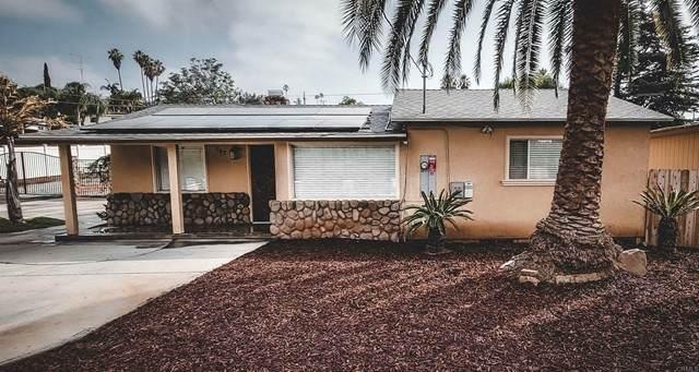 1842 Greenfield Drive, El Cajon, CA 92021 (#PTP2105637) :: The Todd Team Realtors