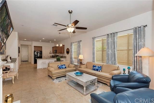 85552 Treviso Drive, Indio, CA 92203 (#OC21176238) :: PURE Real Estate Group