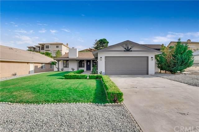 17795 Honeycomb, Victorville, CA 92395 (#CV21178509) :: Solis Team Real Estate