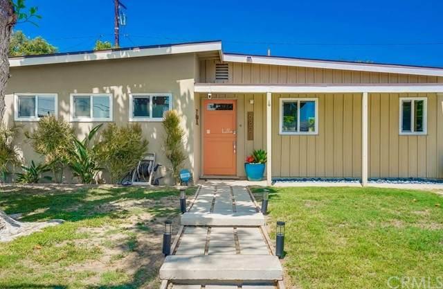 6821 E De Leon Street, Long Beach, CA 90815 (#PW21141639) :: Solis Team Real Estate