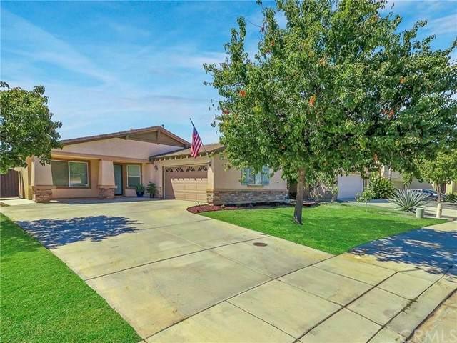 23557 Badger Creek Lane, Menifee, CA 92587 (#ND21187510) :: Rubino Real Estate