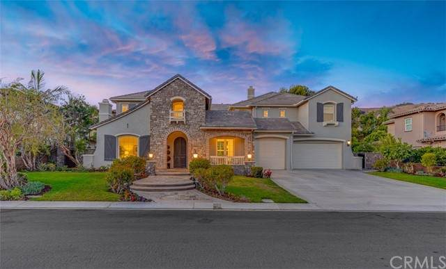 19955 Winners Circle, Yorba Linda, CA 92886 (#PW21195487) :: PURE Real Estate Group