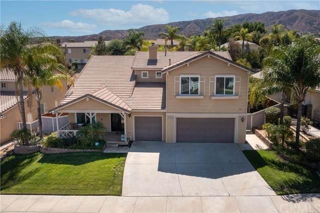 13787 Palomino Creek Drive, Corona, CA 92883 (#PW21202137) :: Wannebo Real Estate Group