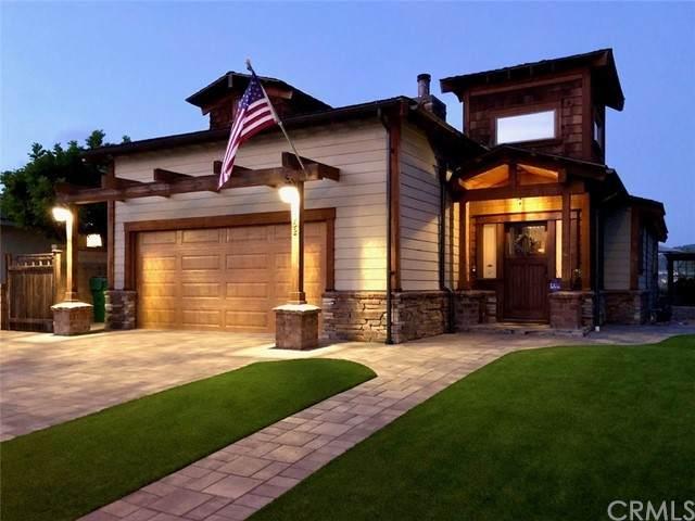 27052 El Retiro, Mission Viejo, CA 92692 (#CV21204265) :: PURE Real Estate Group