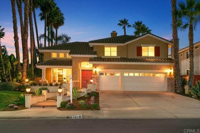 7819 Calle Jalisco, Carlsbad, CA 92009 (#NDP2110872) :: Solis Team Real Estate