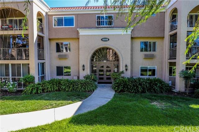 4008 Calle Sonora Oeste 3A, Laguna Woods, CA 92637 (#LG21206164) :: Rubino Real Estate