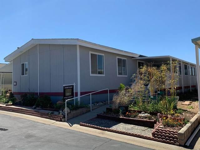 1195 E La Moree Road Spc 80, San Marcos, CA 92078 (#NDP2110896) :: Solis Team Real Estate