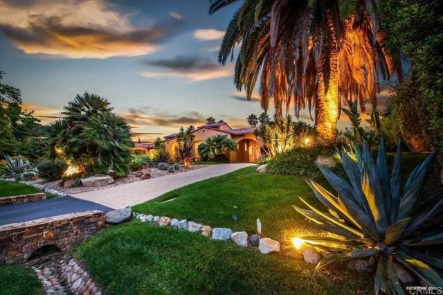 14067 Caminito Vistana, Carmel Valley, CA 92130 (#NDP2110921) :: The Todd Team Realtors