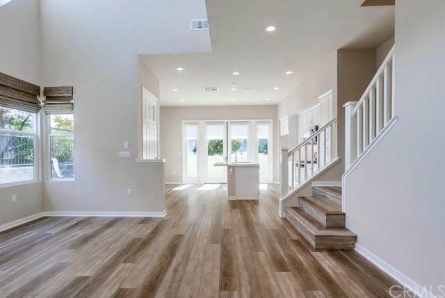 262 Alienta Lane, Rancho Mission Viejo, CA 92694 (#PW21214197) :: Windermere Homes & Estates