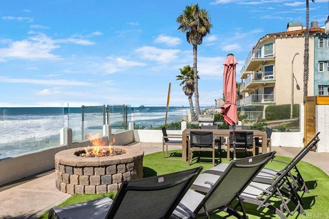 1101 S Pacific St, Oceanside, CA 92054 (#NDP2111178) :: The Todd Team Realtors