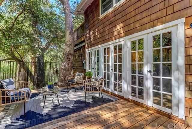 28622 Sycamore Drive, Silverado Canyon, CA 92676 (#PW21215655) :: PURE Real Estate Group