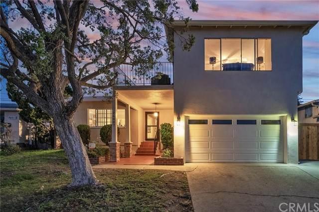 26007 Crest Road, Torrance, CA 90505 (#SB21216722) :: Rubino Real Estate