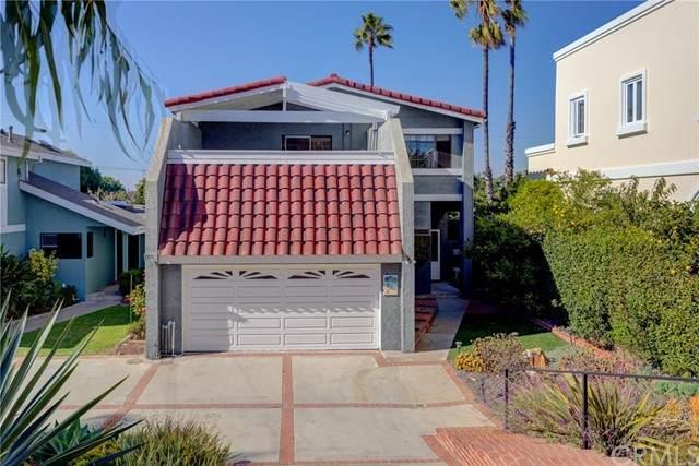 693 19th Street, Manhattan Beach, CA 90266 (#SB21194757) :: Windermere Homes & Estates