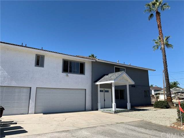 14035 Oakley Drive, Riverside, CA 92503 (#PW21228731) :: American Dreams Real Estate