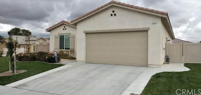 330 Scarlett Runner, Beaumont, CA 92223 (#CV21226974) :: PURE Real Estate Group