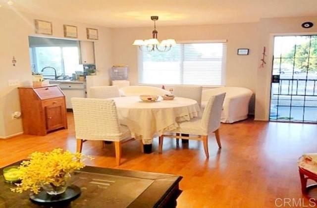 8367 Capricorn Way #4, San Diego, CA 92126 (#NDP2111786) :: Rubino Real Estate